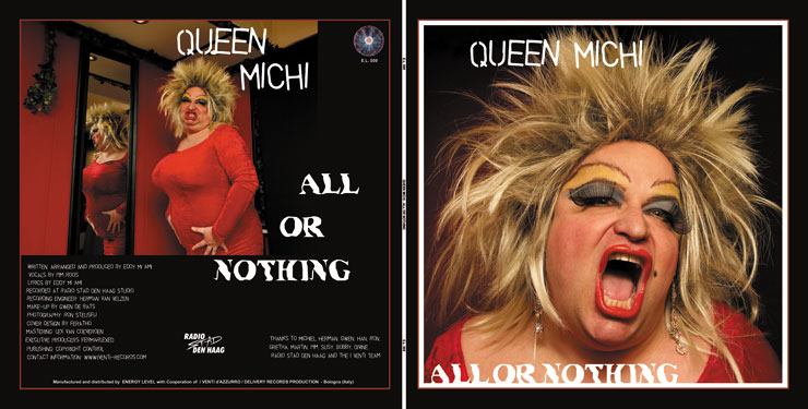 E.L. 009 QUEEN MICHI - ALL OR NOTHING